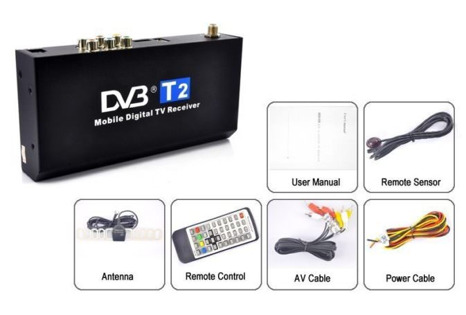 Самодельная DVB T2 антенна своими руками