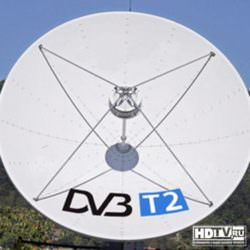 DVB-T2 тюнер – новый стандарт цифрового эфирного вещания