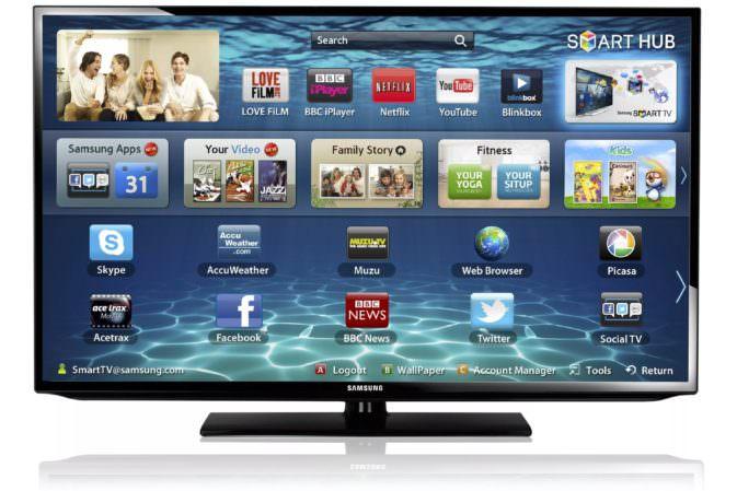 Все тонкости настройки Интернет-соединений для телевизоров Samsung