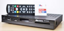 Ресивер gs u210 и другие модели от оператора Триколор