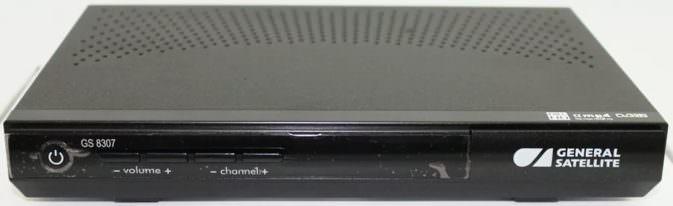 Ресивер gs u510 ― обзор популярной модели в деталях