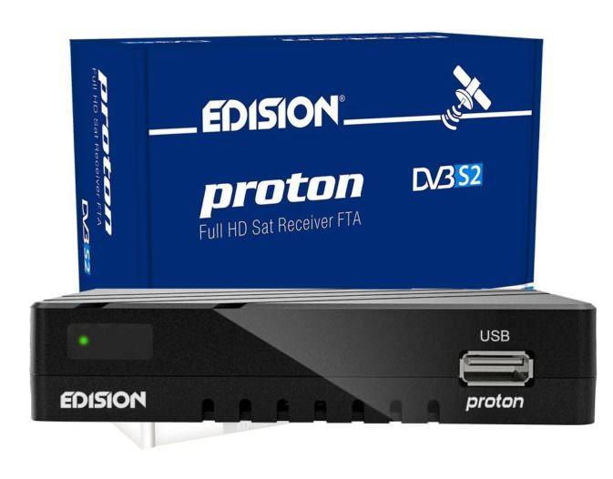 DVB S2: доступ к спутниковому ТВ без ресивера
