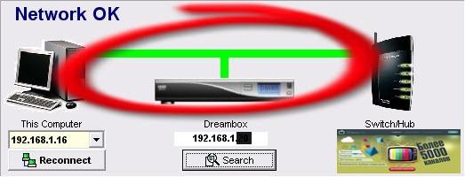 Dreambox Control Center: многофункциональное ПО