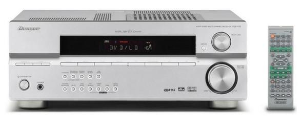 AV-ресиверы Pioneer: современные декодеры аудио- и видеосигналов