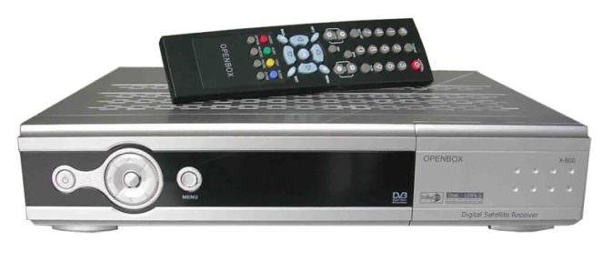 Ресивер OpenBox: любой канал спутникового ТВ у вас дома