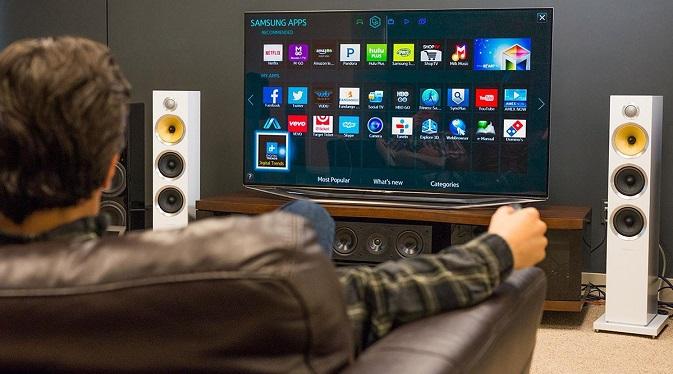 Характеристики смарт ТВ