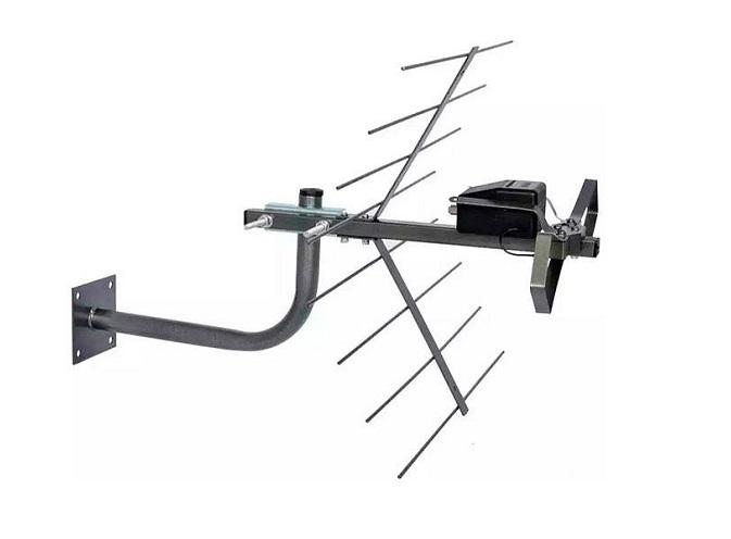 Усилитель ТВ сигнала наружной антенны