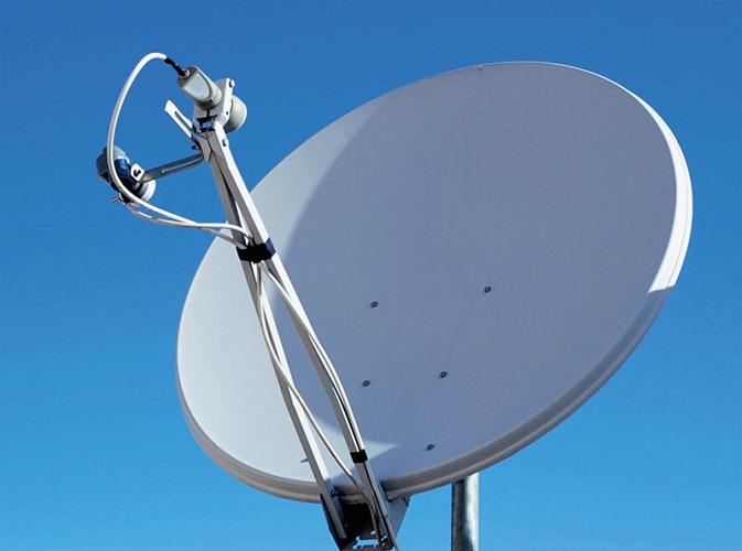 Виды ТВ антенн