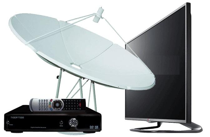 Как настроить ТВ антенну
