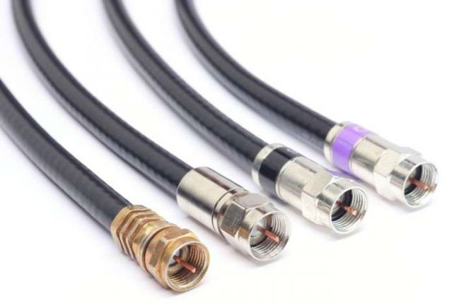 Выбор кабель для ТВ
