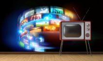 Переход с аналогового на цифровое телевидение