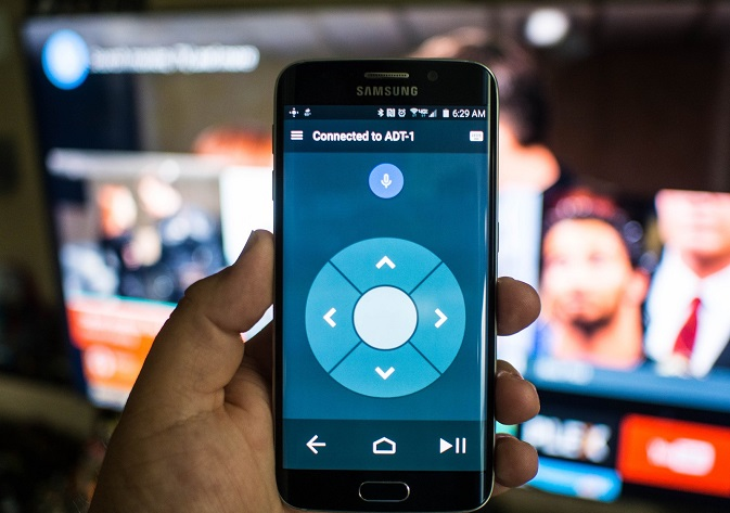 Пульт для Триколор ТВ на Андроиде