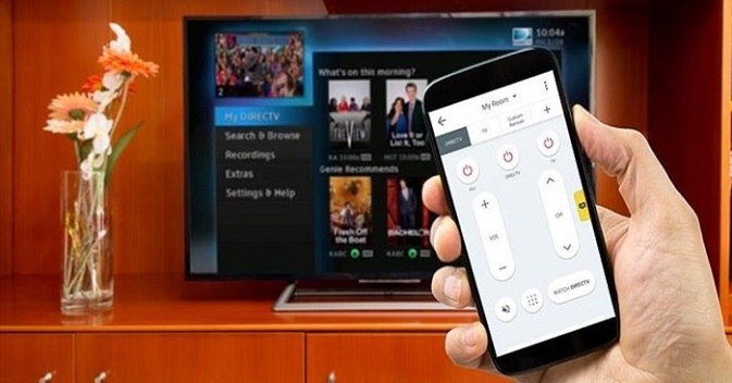 Пульт ТВ на Андроид