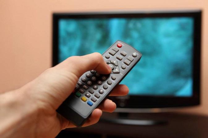 Телевизор Сони не реагирует на пульт