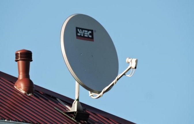 Телевизор не видит спутниковую антенну