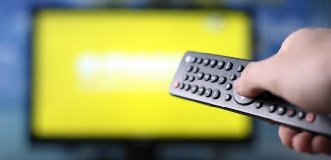 Запуск ТВ ресивера