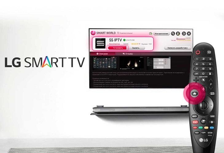 Simple Smart IPTV