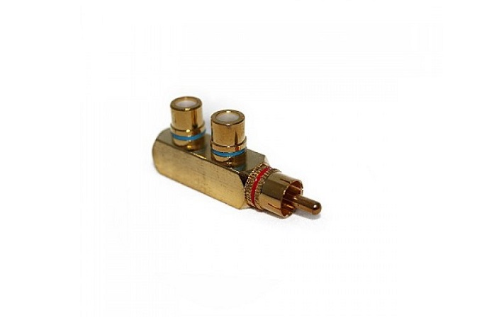 F-образный коннектор