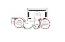 Как подключить монитор к приставке DVB-T2