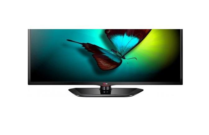 Настройка цифровых каналов на ТВ LG