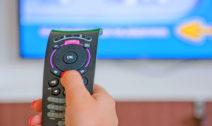 Интерактивное ТВ на телевизоре