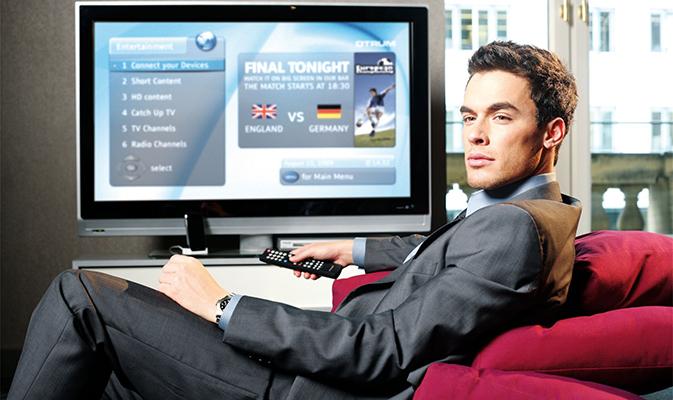 IPTV преимущества