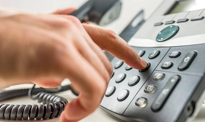 Как позвонить на горячую линию ТВ