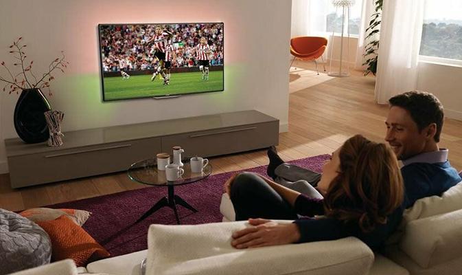 Самое выгодное ТВ
