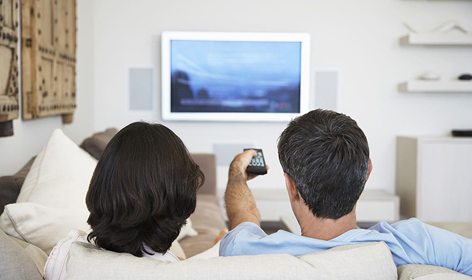 Как перейти с аналогового ТВ на цифровое