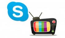 Как установить Скайп на Смарт ТВ