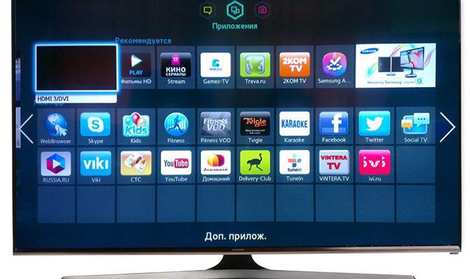Как установить Skype на телевизор Samsung
