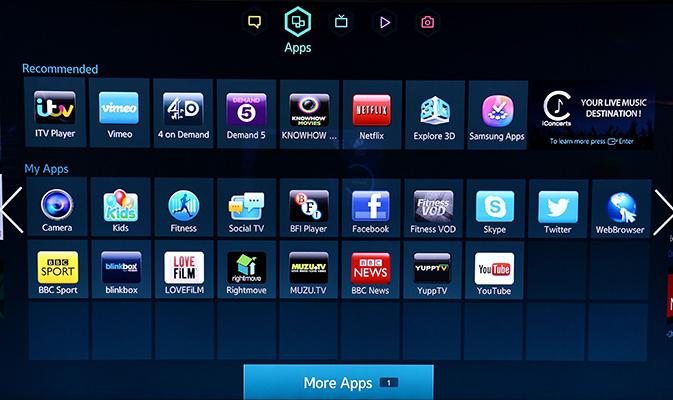 Как установить Skype на телевизор