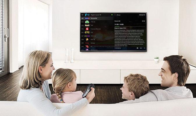 Телевизор нашел только 10 цифровых каналов